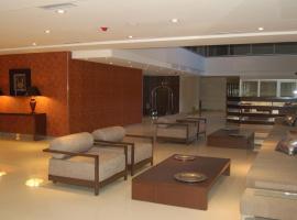 德拉西堤酒店