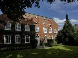 Dower House Hotel; Sure Hotel Collection by Best Western