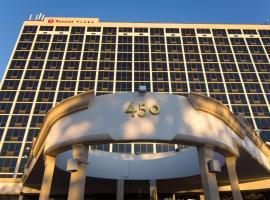 亚特兰大国家公园华美达广场酒店