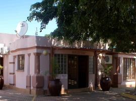 kgaleview lodge, Gaborone (Mokolodi Nature Reserve 附近)