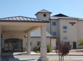 欧文堡地标宾馆, Fort Irwin