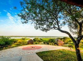 Twiga Safari Lodge