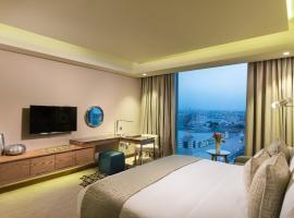 马斯喀特千禧国际酒店