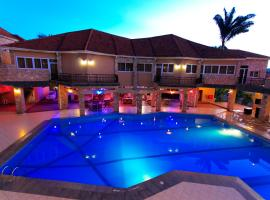 Wash and Wills Hotel, Mbale