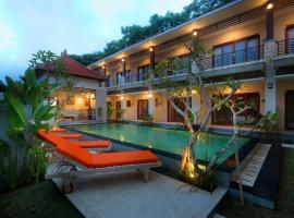 阿维萨拉别墅及套房度假村