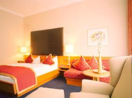 浪漫施湾菲尔德酒店