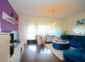 ProFair Apartments Hannover (South/Laatzen)