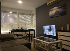 Amplio y Comodo Apartamento