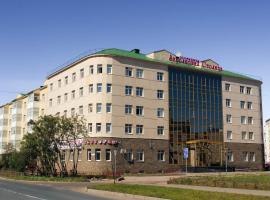Hotel Zapolyarnaya stolica
