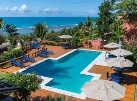 Hotel Paraiso do Morro, 阿拉亚尔达茹达