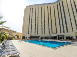 宾马吉德阿卡西亚酒店和公寓