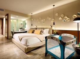 Family Selection at Grand Palladium Costa Mujeres Resort & Spa - All Inclusive