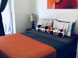 2438 Boul Pie-IX Appartement