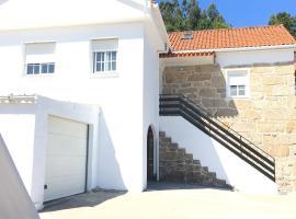 Casa Campelo - Playa de Pintens