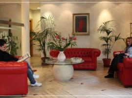 希贝利诺酒店, Buonconvento