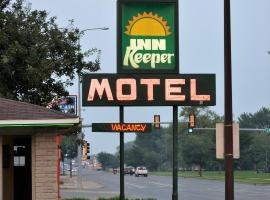 Innkeeper Motel