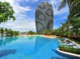 三亚凤凰岛度假酒店(海洋之辰)