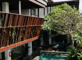 The Kemilau Hotel & Villa Canggu