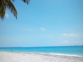 Ocean Dream Beach Villa