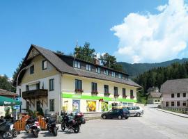 Ferienwohnung Moser 270W