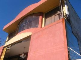 Hotel Plaza Desamparados