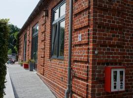 Bahnhof Vaale • Fliegender Hamburger