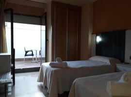 莫内尔酒店