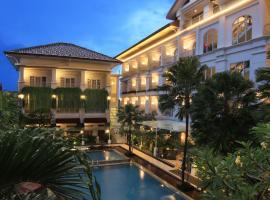 普拉维塔玛美术馆酒店