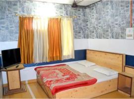 Royal Stay near Gandhi Chowk, Pachmarhī