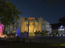塔巴金沙赌场酒店