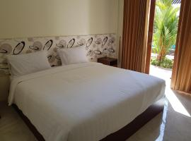 Praba Guesthouse,位于库塔的旅馆