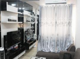 Gyza Property The Suites Metro