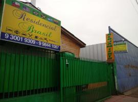 Residencial Brasil