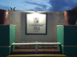 Casa Pax
