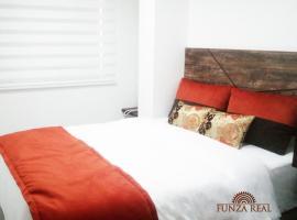 Hotel Funza Real