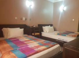 Access International Hotel, Kaduna (Igabi附近)
