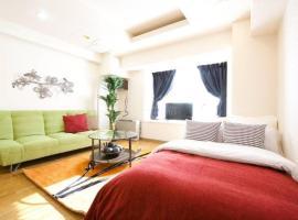 B3 Apartment in Sapporo