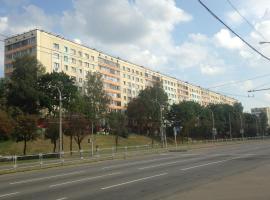 Super apartments metro Pushkinskaya