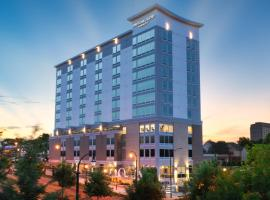 SpringHill Suites by Marriott Atlanta Downtown