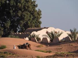 Campement Le KSAR
