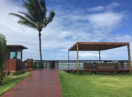 Apartamento Cond Nui em Muro Alto