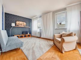 Apartamenty Sun & Snow Gdynia Orłowo