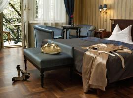 力士格尔罗兹酒店