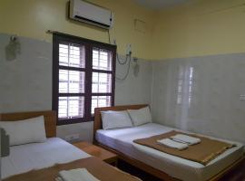 Shwe Eain Si Guest House - Burmese Only