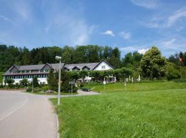Landgasthof Hasenstrick, 登尔顿