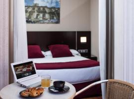 克莱门特巴拉哈斯酒店