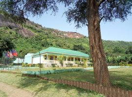 Green Oasis Guest House Agago, Kalongo (Dodoth附近)