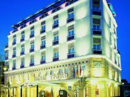 特拉尼亚酒店