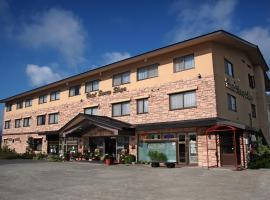 志贺阳光酒店