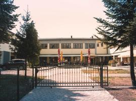 Hotel Citar Ilijaš